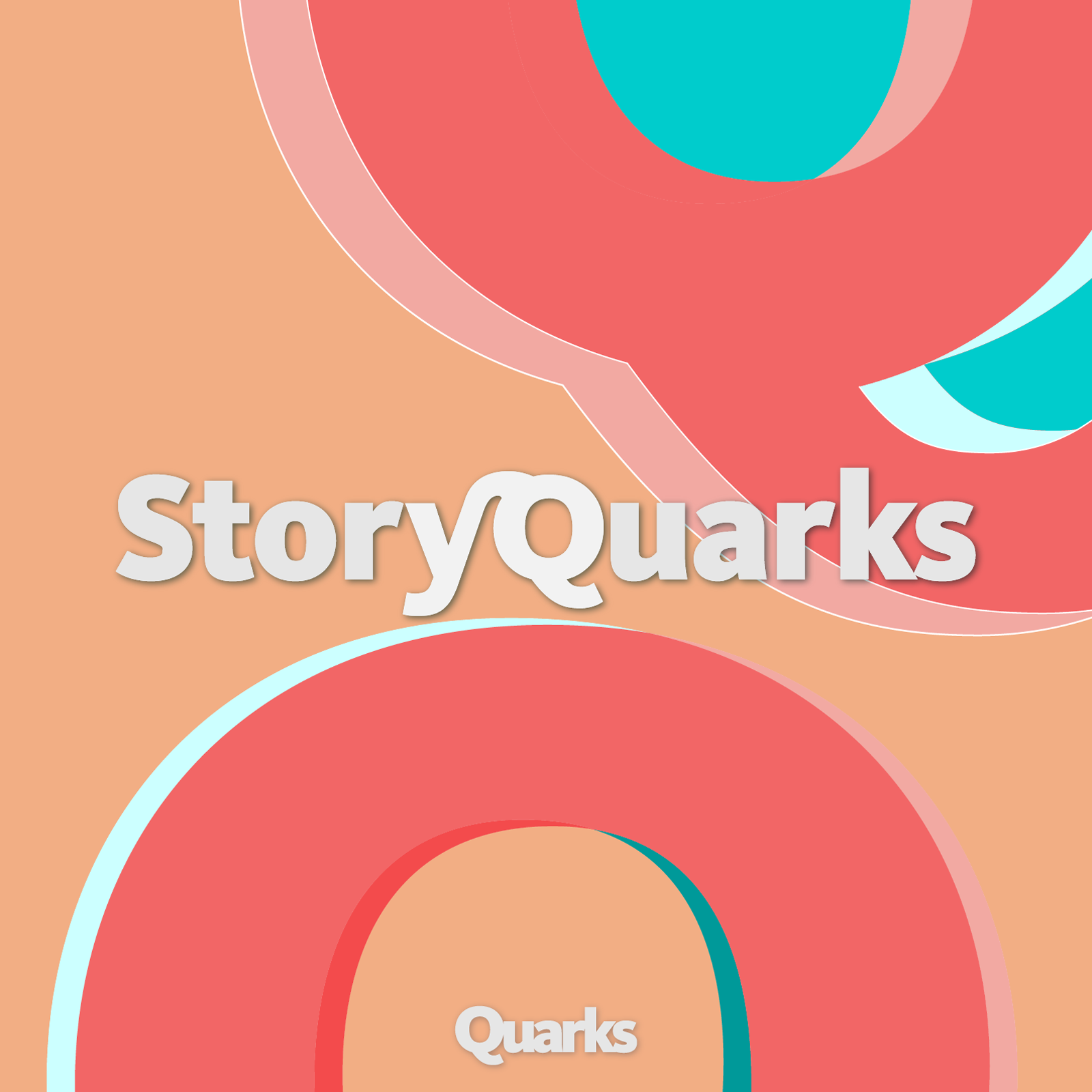 StoryQuarks Logo