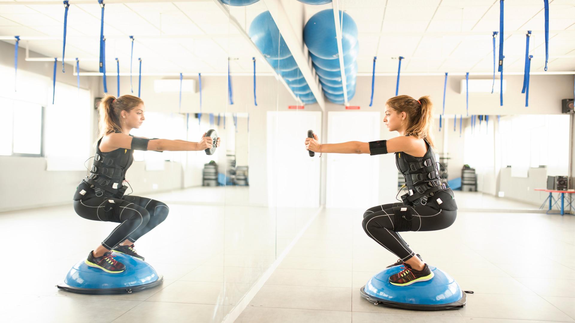 Ich kann abnehmen, ohne vorher zu trainieren