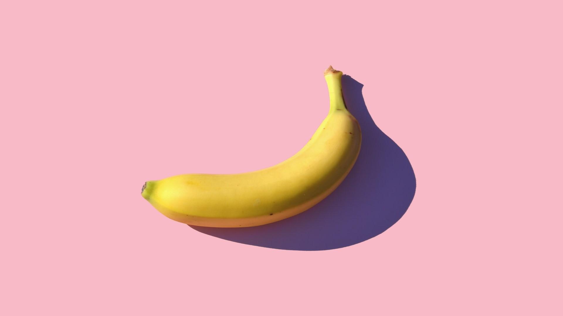 Bedroht ein Pilz unsere Banane? Bild: Mike Dorner/ unsplash.com