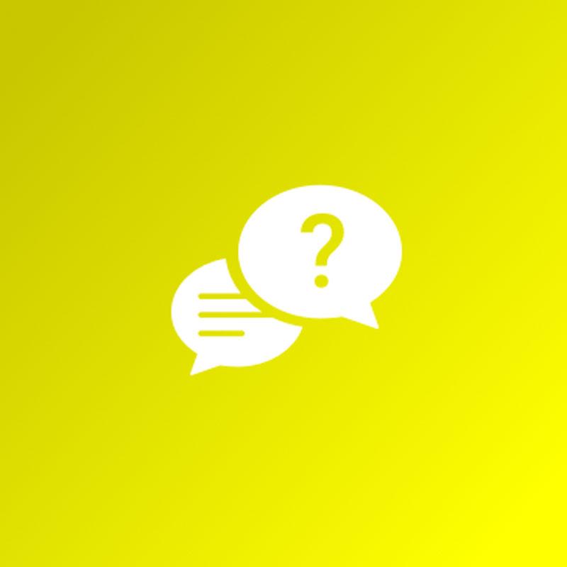 Symbolbild FAQ, Quelle: Leonid Fishmann