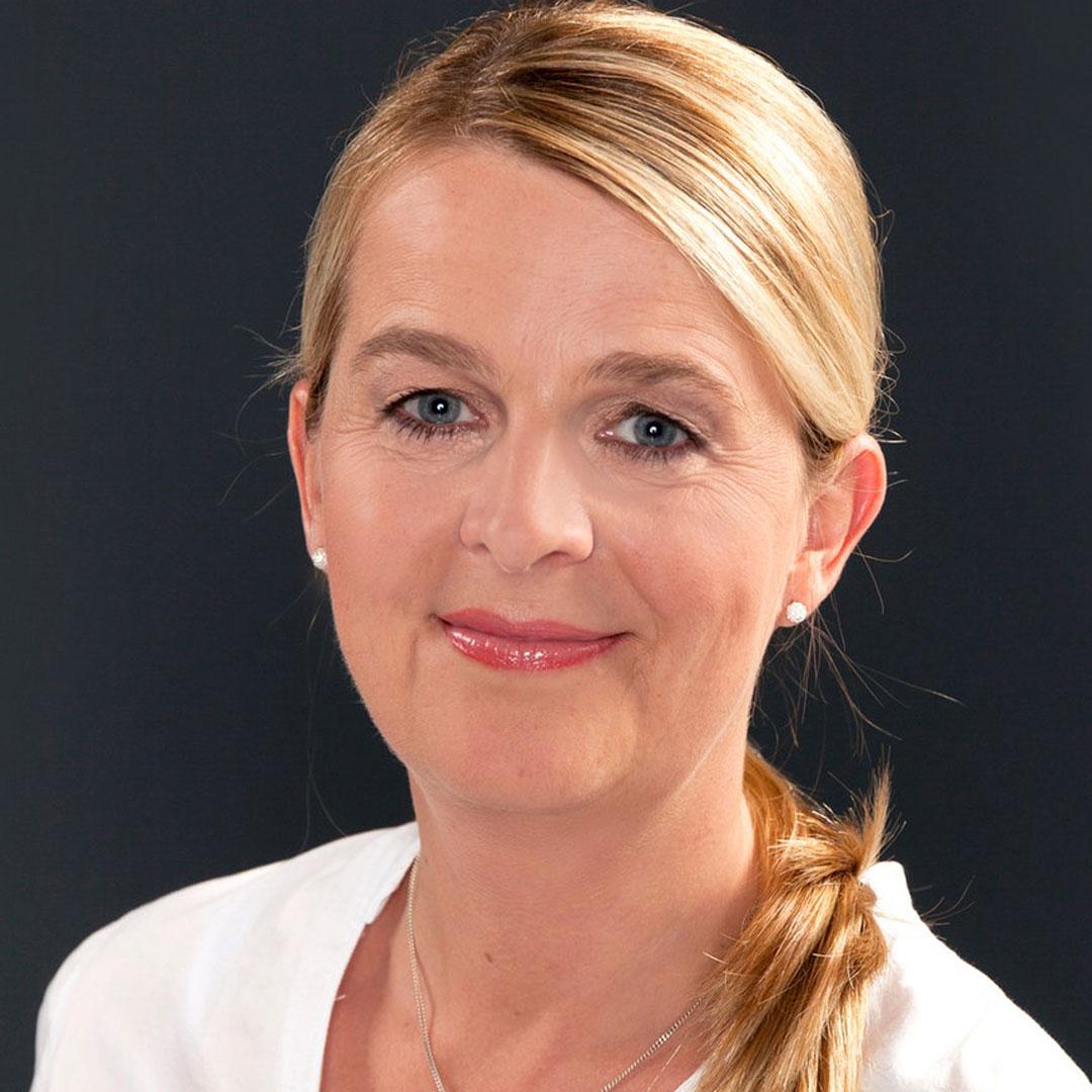 Steffi Klaus im Porträt