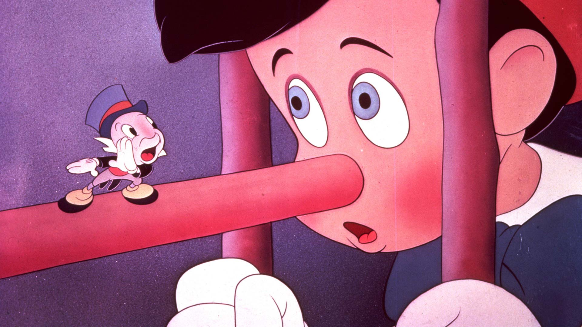 Disneys Pinocchio