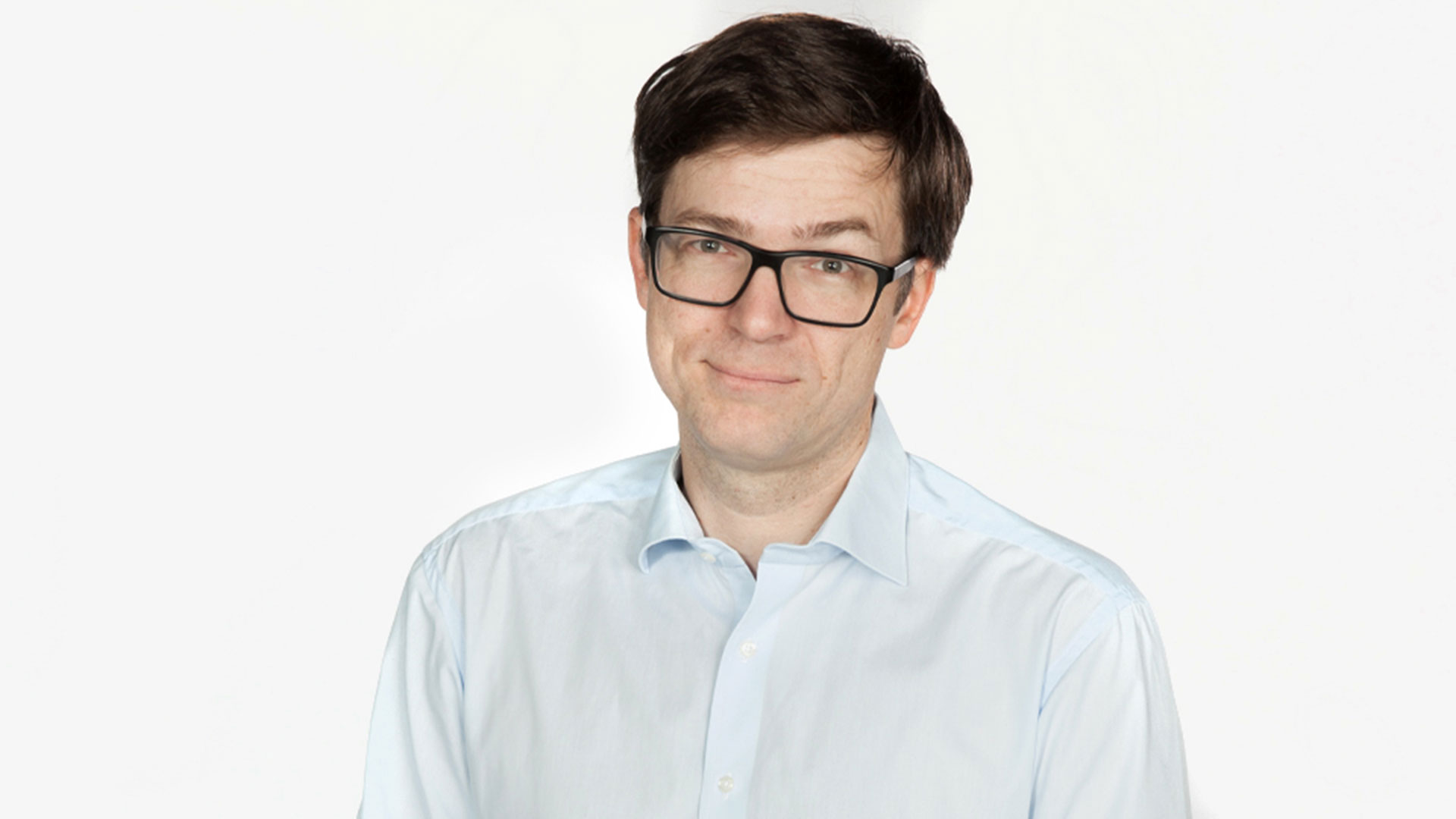 Porträt Ralph Caspers, Quelle: WDR